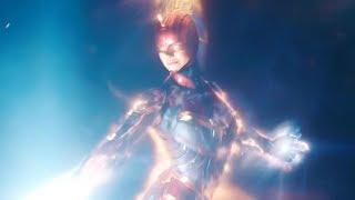 Captain Marvel Trailer (2019) FULL BREAKDOWN