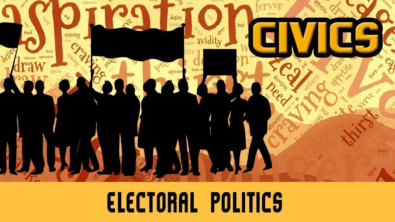 electoral politics Electoral politics in the fourth republic of nigeria's democratic of political violence and electoral fraud and only touch upon the security agencies tangentially.