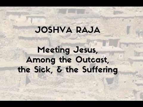 Joshva Raja | Is the Church HIV Positive? | The GlobalChurch Project