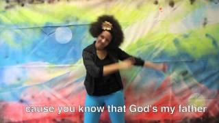 Biblelicious - Fergalicious Parody