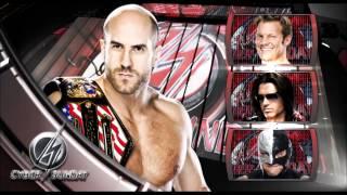 WWE Cyber Sunday Dream Match Card