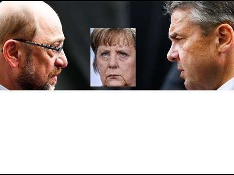 Der steile Aufstieg und tiefe Fall des Martin Schulz