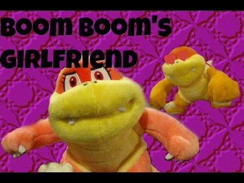 Boom Boom's Girlfriend