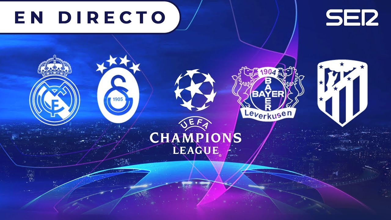 Real Madrid vs Galatasaray en vivo el minuto a minuto del partido ...