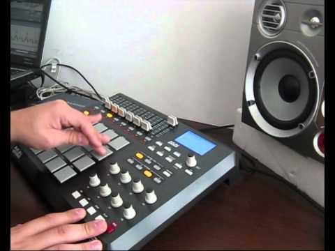 RUDI DJ PRODUÇÃO FUNK MPD