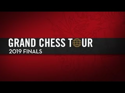 2019 Grand Chess Tour Finals: Day 6