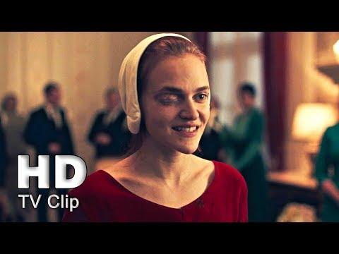 The Handmaid's Tale Season 3 Episode 4 | Aunt Lydia Beats Janine SCENE