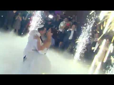 New York Bukharian wedding