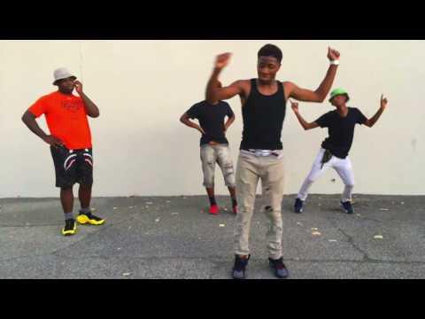 KBreezy - Beat That Baby ( Ft. 5upamanHOE ) #RollieDance