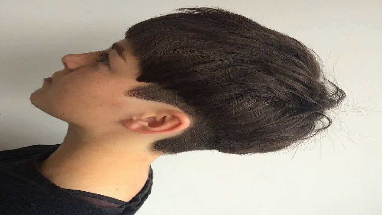 Womens Bowl Cut Hairstyle