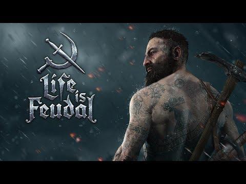 Life is feudal mmo замок скачать онлайн игру дракенсанг онлайн