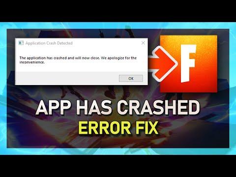 Fortnite - How To Fix