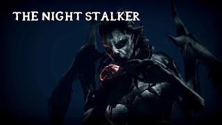 Skyrim Character Builds: The Night Stalker