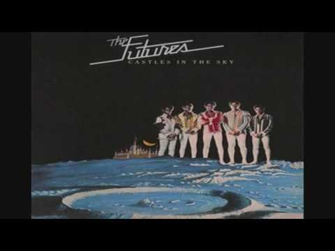The Futures - Castles In The Sky LP 1975