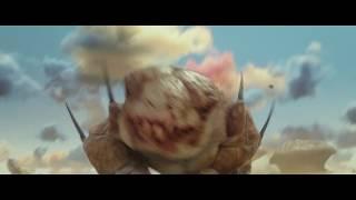 Valerian a město tisíce planet, HD Trailer,  cz titulky