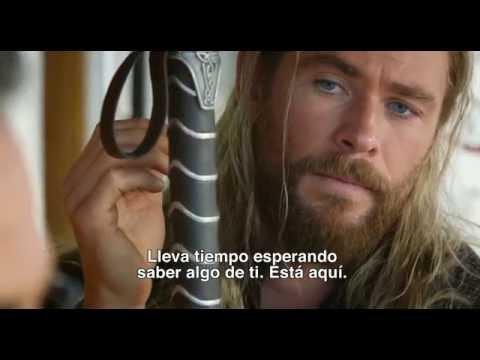 Capitán América: Civil War de Marvel | Making of: 'Bando Thor'  | HD