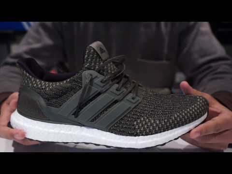 HOW TO HYPEBEAST LACE ULTRA BOOST