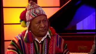 Casa Tomada (TV Perú) - Medicina tradicional peruana - 09/08/2015