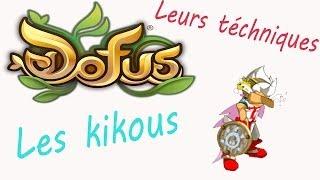 Dofus: Le Kikou