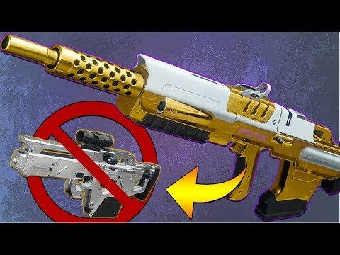 The MIDA Multi-Tool Counter! | Destiny 2 Tone Patrol!