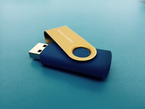 flash drive not recognized: diagnostics, repair and data recovery