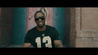 """MDEE The Veteran """"Inner Peace"""" OFFICIAL MUSIC VIDEO"""