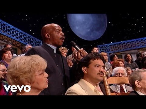 Sherman Andrus, Jeff Easter - Take My Hand, Precious Lord [Live]