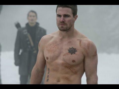 "Arrow After Show Season 3 Episode 10 ""Left Behind"" | AfterBuzz TV"
