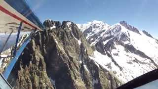 Mountain Landings: Summer Solstice in the Alps