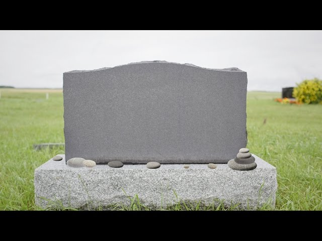Why Jews Put Stones On Graves My Jewish Learning