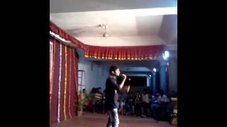 Shankara Nada sharira para by Pramod kotian