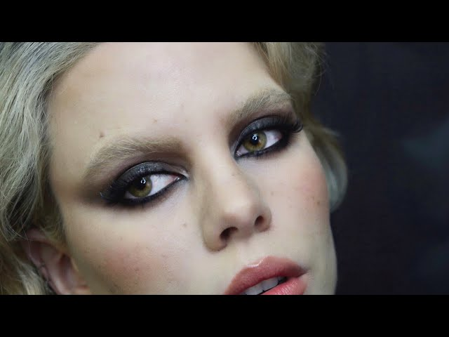 Smoky Eyes & Sardas falsas