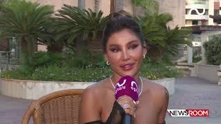 جيني تكشف كيف خسرت بينها في انفجار بيروت وتستعد للتمثيل وهذا ما قالته عن أغنيتها قرّب مني!