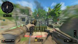 """4 minutes of black ops 4 with """"La Roux - Bulletproof"""" playing over it and slowed down"""