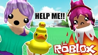 Defend Your Kids | Roblox Roleplay