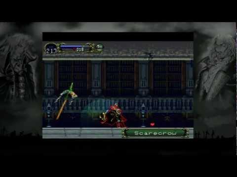 Castlevania Simphony Of The Night - Muramasa HD ¿Como Conseguir Una De Las Mejores Armas?