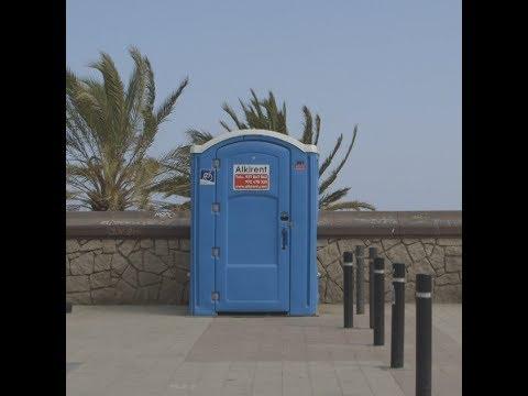 Més lavabos públics a Ciutat Vella durant l