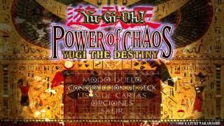 Descargar Yu-Gi-Oh! Power of Chaos: Yugi the Destiny PC 2015
