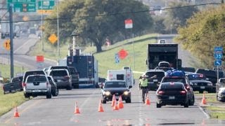 Austin bomber's roommate a 'person of interest'