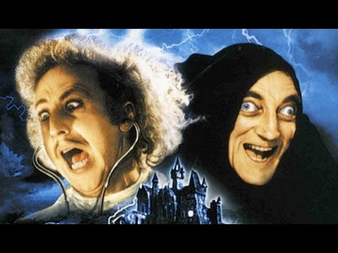 Young Frankenstein-1974 Movie Review