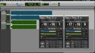 Course information is available at http://www.audiomasterclass.com ...