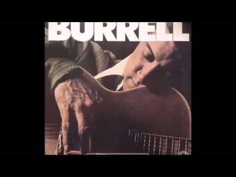 Kenny Burrell - Bluesin' Around
