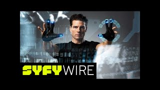 Video Minority Report: Everything You Didn't Know   SYFY WIRE download MP3, 3GP, MP4, WEBM, AVI, FLV September 2017