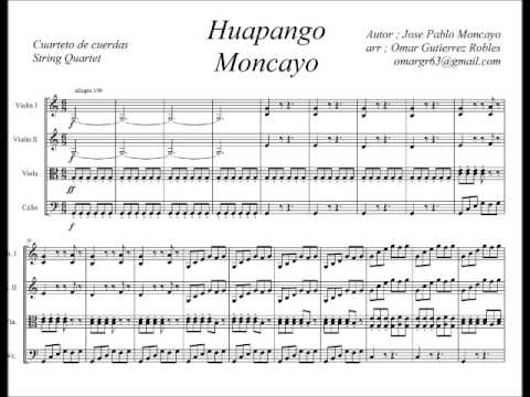 Resultado de imagen para Huapango de Moncayo