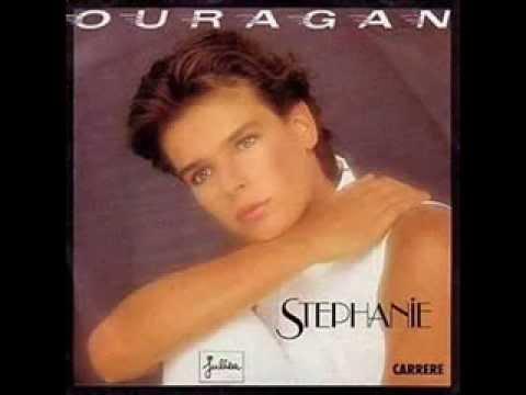 STEPHANIE Ouragan 1986