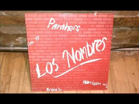 Los Nombres - Full of Love (1977)(Ohio)(Latin Soul)