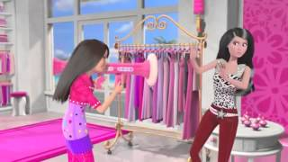 Barbie Life in the Dreamhouse United States Help Wanted