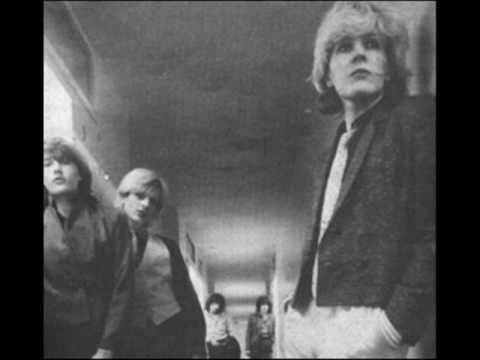 Japan - Suburban Love (Live 1979)