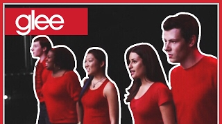 Top 200 Glee Songs / Covers