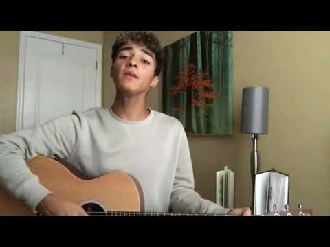 Shawn Mendes - Mercy (Cover) By Dalian Grullon